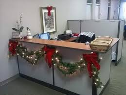 40 christmas office decorations for