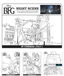 Small Picture Disney Updates TheBFG WreckItRalph BeOurGuest We Got the FUNK
