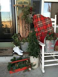 Outdoor Christmas Decorating 50 Amazing Outdoor Christmas Decorations Digsdigs House
