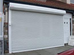 Commercial Garage Door Installations Virginia