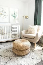 stylish nursery furniture. Mid Century Modern Nursery Chair Baby Furniture Girl Stylish