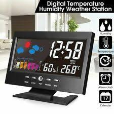 <b>Led Digital Alarm Clock</b> for sale | eBay