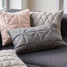 47 Super Stylish Cushion Ideas That Are Beautiful And Cozy ... & quilted cushions Adamdwight.com