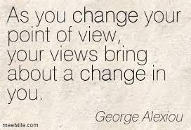 views quotes