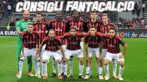 CONSIGLI FANTACALCIO, Milan: titolari e rigoristi. Chi ...