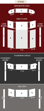 Nashville Symphony Orchestra Seating Chart Schermerhorn Symphony Center Nashville Tn Seating Chart