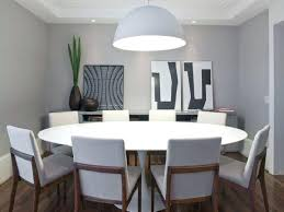 large modern dining table white round dining table large round modern large round dining table large