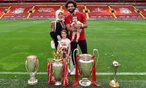 ليفربول يرد على رحيل محمد صلاح ببيت شعر عربي - رياضة - عربية ودولية -  الإمارات اليوم