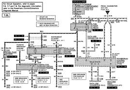 ford escort radio wiring diagram gooddy org 2001 Ford ZX2 Problems at Wiring Schematic For 2001 Ford Escort Zx2