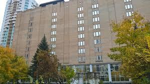 Ленинка в Химках io Блоги Десятиэтажное здание с книгохранилищем построено в 1975 году Здесь находятся отдел диссертаций отдел газет и читальные залы