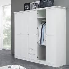 Kleiderschrank Schiebetüren Weiß Wohndesign Ideen Page 192