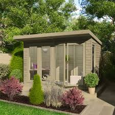 summer house office. Beautiful Office 8 X 12 Ft Tiger Garden Studio Office Summer House To R