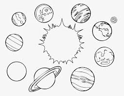 Small Picture Solar System Sun Coloring Pages Coloring Pages Planets Planets