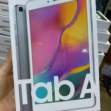 Máy tính bảng Samsung Galaxy Tab A8 8 T295 | Máy tính bảng