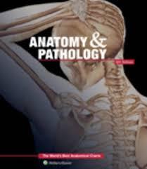 Anatomy Pathology The Worlds Best Anatomical Charts Book