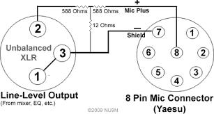 kenwood 8 pin mic wiring kenwood image wiring diagram nu9n transmitter essb ssb hi fi mid fi lo fi audio processing on kenwood 8 pin yaesu microphone wiring diagram