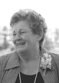 Elizabeth Effie (Tilden) Ferguson - Obituaries - St. Thomas, ON - Your Life  Moments