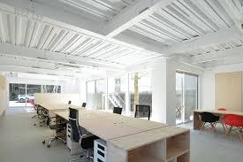 office da architects. Okuwada Architects Furukawashiko Office Designboom Da