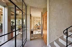 practical interior stucco walls ideas