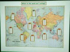 World Map Wedding Seating Chart 52 Best World Map Wedding Table Plan Images Wedding