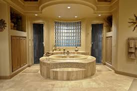 Master Bathrooms Design Expansive Vanities Vanity Benches Living