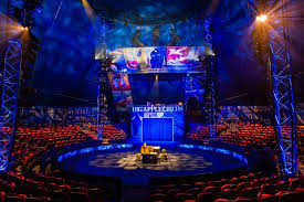 Big Apple Circus Returns To Cunningham Park With The Queens
