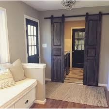 interior raised panel interior sliding hinged pantry bifold doors by quirky rustic bifold loveable 7