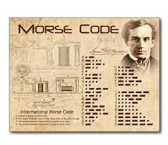 Image result for Samuel Morse