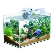 office desk fish tank. Exellent Desk Ultra White Fish Tank Glass Office Desk Living Room Landscaping  Goldfish Aquarium Small Mini Rectangle On Office Desk Fish Tank T