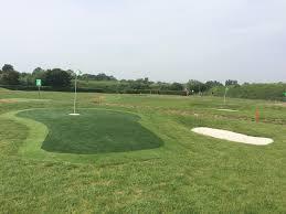 Footgolf Course Design First Purpose Built Footgolf Course Built Golfpunkhq
