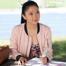 People who liked lana condor's feet, also liked Interview Lana Condor On To All The Boys I Ve Loved Before