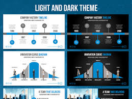 Your Search For The Best Powerpoint Template Is Over