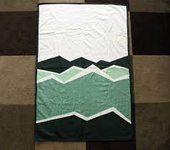 76 best Mountains and quilt design inspirations images on ... & green mount Adamdwight.com