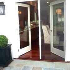sliding screen for french doors door kit home plan ideas smart scree sliding screen for french doors