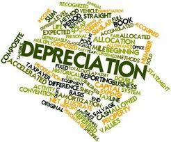 Image result for depreciation