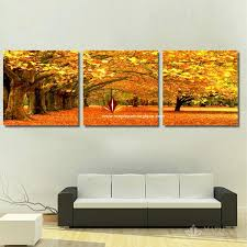 2018 canvas art painting modern canvas prints artwork of landscape rh dhgate com wall paintings for living room paintings for living room