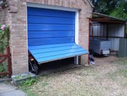 secure garage door openerSecurity Garage Door With Garage Door Opener For Garage Door