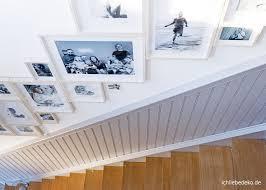 Ich möchte dich mit einigen wohnideen für deinen flur inspirieren und zeigen, wie du das beste aus ihm herausholst. Amerikanische Wandverkleidung Als Verschonerung Fur Die Treppe Ich Liebe Deko