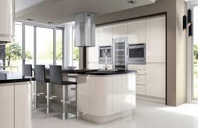 modern kitchen. Designer Kitchens Uk Best Of Modern Kitchen Designs Slab And Shaker Doors Cannadines