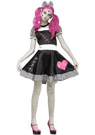 scary broken doll costume jpg