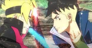 Boruto Teases Kawaki's Anime Debut with Stunning New Trailer