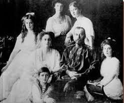 Resultado de imagen de revolucion rusa 1917