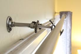 curtain rods for sliding glass doors with vertical blinds with proportions 5184 x 3456
