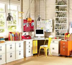 colorful office decor. Home Office Interior Decorating With Bright Colors Colorful Decor Ideas O