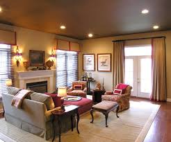 Casual Family Room Small Living Design Ideas With For Painting A - Livingroom paint colors