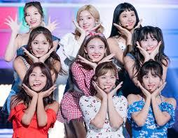 List Of Inkigayo Chart Winners 2018 Wikipedia