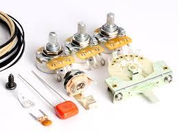 strat sss1 wiring kits blender toneshapers toneshapers wiring kit stratocaster sss1 blender