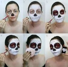 day of the dead makeup men google search day of the dead costume men makeup search and costumes