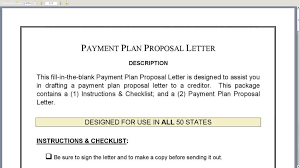 payment plan agreement template word installment payment plan agreement template beautiful 20