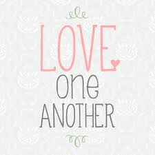 Love One Another Quotes Best Love One Another Thedailyquotes My Favorites Pinterest